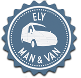 Ely Man and Van